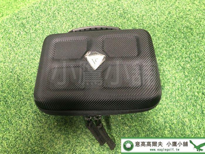 [小鷹小舖] Swing Caddie SC300 Portable Launch 原廠保護殼/盒子