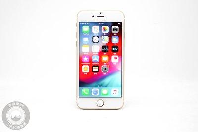 【高雄青蘋果3C競標】APPLE IPHONE 6 32G 32GB 金 4.7吋 二手手機 瑕疵品 #58309