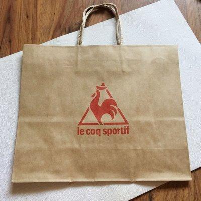 Ie cow sporting 公雞/紙袋/全新禮物袋/現貨