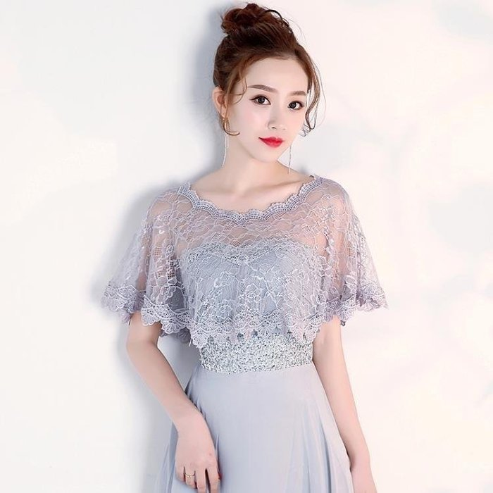 YEAHSHOP 2019新款伴娘禮服新娘婚紗一Y185