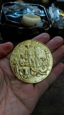 大草原典藏,美國銅章