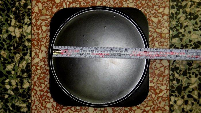 [福田工藝]台灣制造實木展示架、旋轉盤底座堅固耐用,非仿間之大陸貨可比7吋21cm