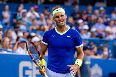 【T.A】Nike Rafa Aeroreact Tennis Crew Nadal 納達爾 實戰版 戰袍 網球球衣 2021新款