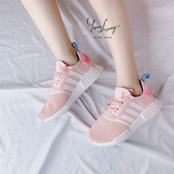 【Luxury】 Adidas NMD R1 X TOY STORY 4 BO PEEP 玩具總動員 牧羊女 女鞋 代購