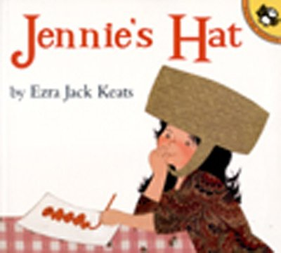 *小貝比的家*JENNIE'S HAT (珍妮的帽子)/平裝/7~12歲/幽默 Humor