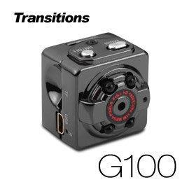 【皓翔行車監控館】全視線 G100 超迷你骰子型 Full HD 1080P 微型行車記錄器
