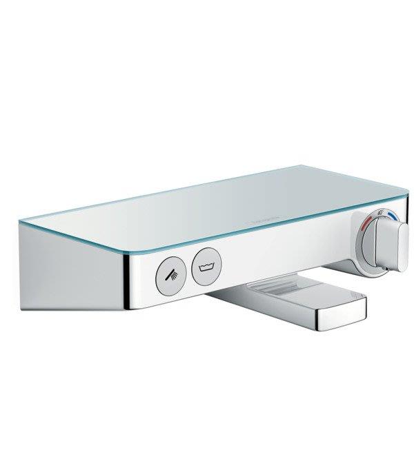 御舍精品衛浴* Hansgrohe 淋浴恆溫器 Bath thermostat 300