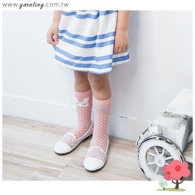 〔清倉.出清〕春夏。配件/童鞋。親子蕾絲花朵電繡縷空娃娃鞋(26~35號)*勻伶流行館~貨號134514