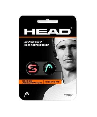 【曼森體育】全新 HEAD Zverev Dampener 新款 網球 避震器 多種顏色