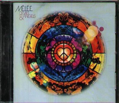 八八 - Melee - Devils and Angels - 日版 CD+3BONUS