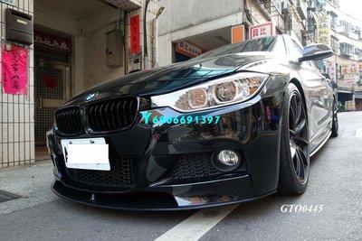 【易車汽配】BMW  台制水箱罩 黑鼻頭  鋼琴黑 大鼻頭 水箱罩 F30 F31 M款單閘