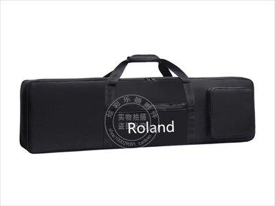樂器包 Roland羅蘭AX-Edge戰斧鍵盤包合成器49鍵AX-Synth/88鍵FP30加厚包