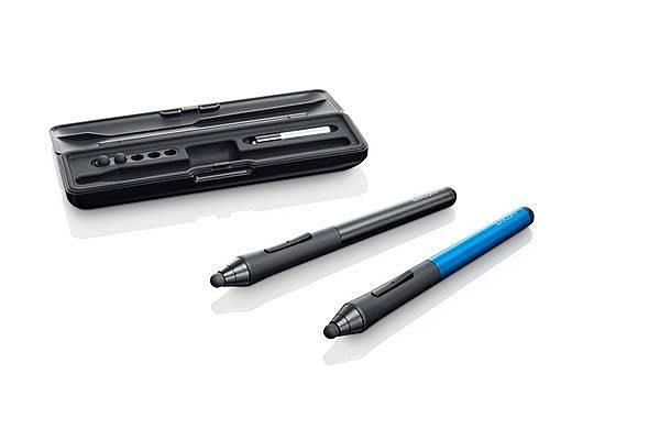 ‧【全新含稅附發票】Wacom Intuos Creative Stylus 觸控筆 CS-500P 黑/藍任選