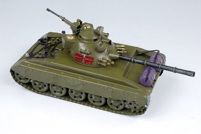 [ 尚霖模型館 ]模型古董戰車{ Q631-5 } 二次大戰 古董戰車