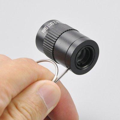 手持式單筒簡易望遠鏡戶外小型款XDY