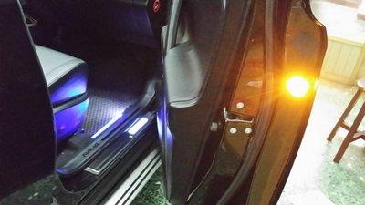 幸福車坊 2013~2016 RAV4 車門防撞警示燈 完工價