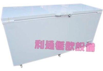 《利通餐飲設備》6尺 冰櫃 上掀式 冷凍櫃 臥式冰櫃冰箱 冷凍庫 雪櫃 冷藏櫃  冰櫃 台中市
