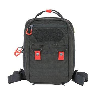 VANQUEST FATPack-Pro Small醫療包(S) 黑
