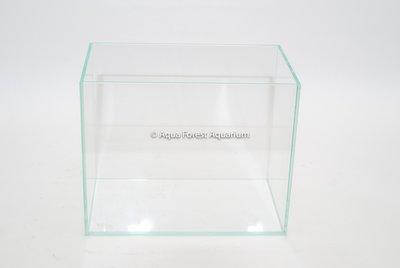 ◎ 水族之森 ◎ YiDing SKYLIGHT頂級超白玻璃缸 MINI M W36xD22xH26cm 5mm NEW