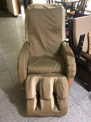 TOKUYO按摩椅椅套督洋按摩椅TC-470按摩椅布套含左右扶手套有黑色與卡其色