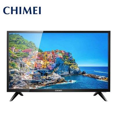 CHIMEI奇美24吋液晶電視 TL-24A600 另有特價TL-32A800 TL-40A800 TL-43A700 台北市