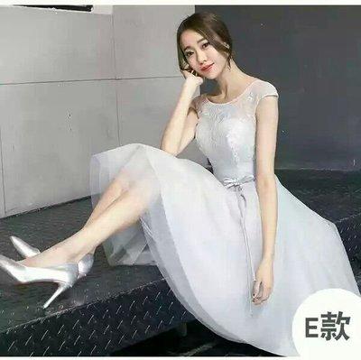 天使    佳人婚紗禮服~~~~~ 伴娘服畢業
