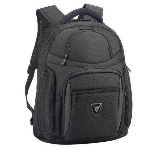 【SUMDEX】PON-396 X-sac 航遠商旅背包17吋+iPad
