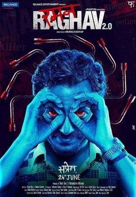 【藍光電影】孟買連環殺手 Raman Raghav 2.0 (2016) 95-075