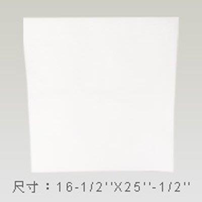 【無敵餐具】FILTER KING濾油紙(單張) 現貨 炸物 油炸 濾油機 濾油紙 延長濾油機壽命【LG-57】