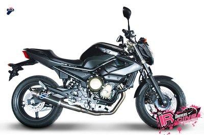 ♚賽車手的試衣間♚ Termignoni® Yamaha XJ6 Y089080CR 尾管 番仔管
