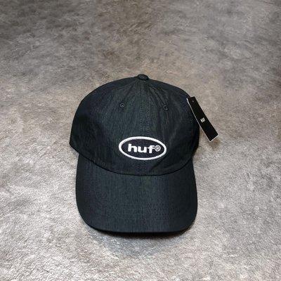 【Faithful】HUF LINK CV 6 PANEL【HT00527】 灰藍 老帽