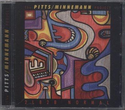 The Pitts / Minnemann Project - 2L82B Normal
