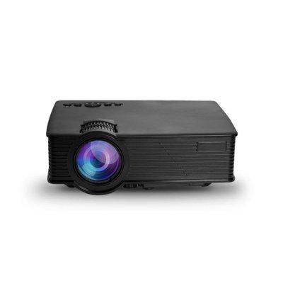 投影機 家用安卓智能投影機小型高清微型投影機 KB4071TW