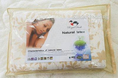 2x4厚2.5公分 A級純天然嬰兒乳膠床墊. 專櫃品牌 Royal Duck皇室鴨/ 幼兒園地墊