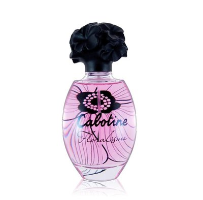 Gres Cabotine Floralisme 女性 卡布丁系列朵兒佳人 淡香水 100ml
