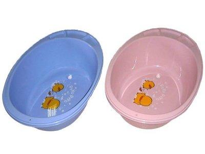 快樂寶貝 黃色小鴨大浴盆.清潔護理沐浴用品