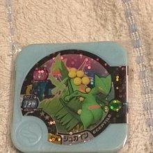 神奇寶貝TRETTA U2彈(第8彈) 三星卡 U2-05 蜥蜴王 可超進化 (可刷)