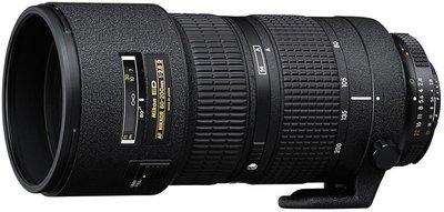 【eWhat億華】Nikon AF Zoom-Nikkor 80-200mm f 2.8 D ED 小黑三 公司貨  現貨 【2】