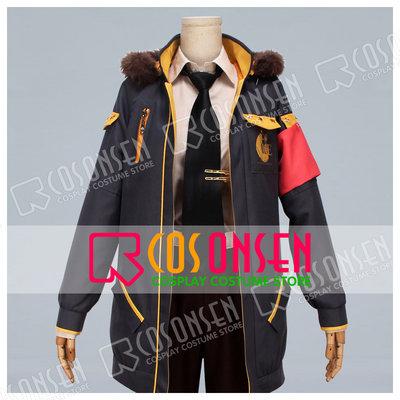 jessica韓國cosonsen Collar×Malice柳愛時cos服柳愛時cosplay服裝男女定做