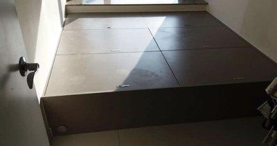 度尺訂做E1環保低甲醛地台床