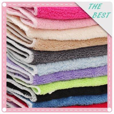 ✬優品禮品批發✬【10條入】超柔軟不沾油 抹布 洗碗巾 洗碗布 擦車巾 地板 清潔