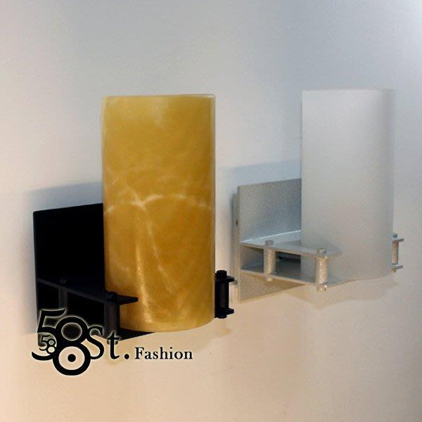 【58街】Transitional Lighting Chandelier「穿梭蠟燭 壁燈」複刻版。GK-326