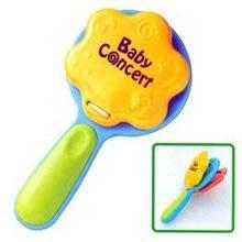 ◇◇原價屋◇◇Toyroyal 樂雅  嬰幼兒益智玩具...響板 ( 785 )