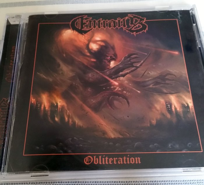 Entrails - Obliteration