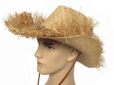 帽子專賣店【NATURAL夏季優質透氣造型☆D051-5☆編織造型牛仔帽 寬簷帽】