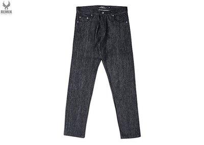 =NOTICE員林店= Remix 14' A/W RSD Denim Pants 黑 XL