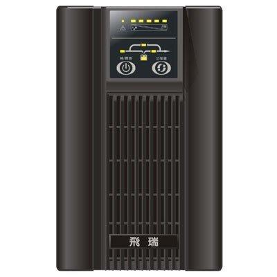 喬格電腦~全新品 含稅 免運費 飛瑞 C-2000F On-Line 不斷電系統 UPS