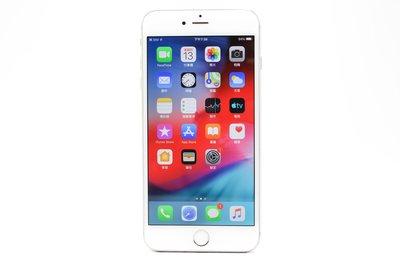 【高雄青蘋果3C】APPLE iPhone 6 Plus 128G 128GB 銀 5.5吋  二手手機 #46491