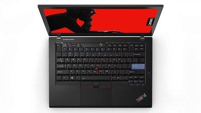 地表最強 IBM 小黑復活 Lenovo ThinkPad TP25 25 周年版 紀念版