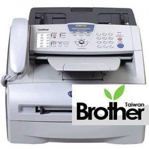☆兄弟 Brother intelliFAX-2720 2820 雷射傳真複合機 三合一  影印/傳真/列印  功能正常